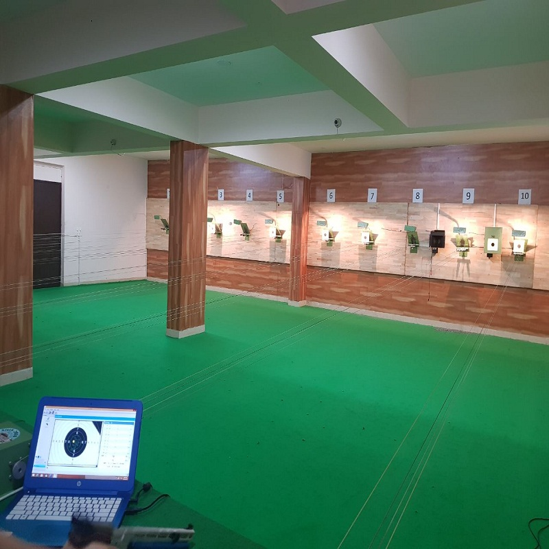 SHOOTING CLUB 07