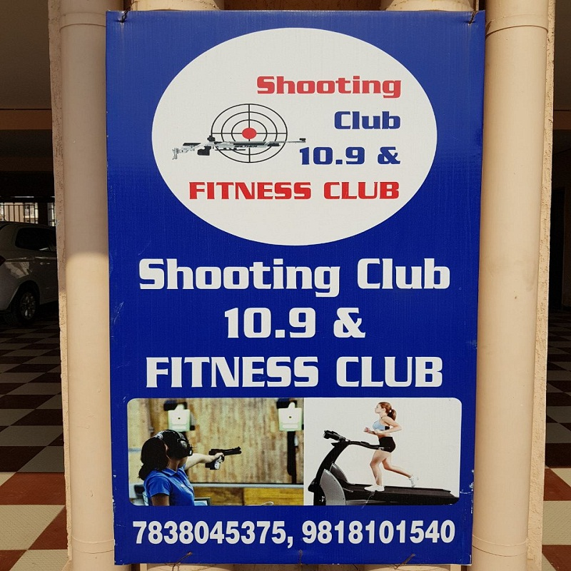 Boxing Academy in Gurgaon